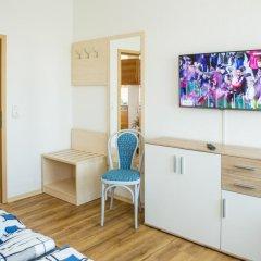 Отель Windrose Германия, Росток - отзывы, цены и фото номеров - забронировать отель Windrose онлайн комната для гостей фото 2