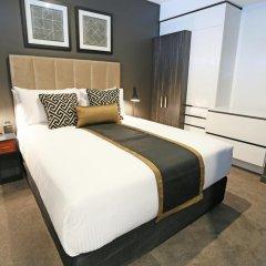 Alex Perry Hotel & Apartments 4* Апартаменты с различными типами кроватей фото 3