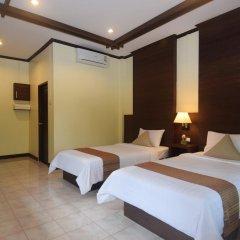 Отель Clean Beach Resort 3* Номер Делюкс фото 4