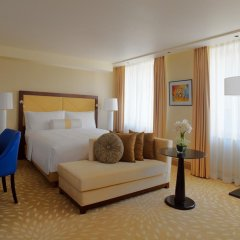 Marriott Armenia Hotel Yerevan 4* Номер Делюкс фото 3