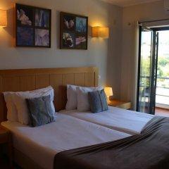 Vicentina Hotel 4* Стандартный номер 2 отдельные кровати фото 2