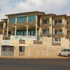 City Hill Hotel Стандартный номер с различными типами кроватей фото 7