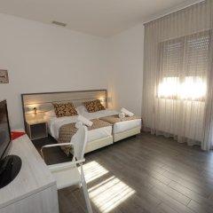 Отель BB Venice Cinzias' Италия, Маргера - отзывы, цены и фото номеров - забронировать отель BB Venice Cinzias' онлайн комната для гостей фото 3