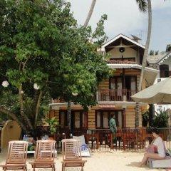Отель Thaproban Beach House бассейн фото 2