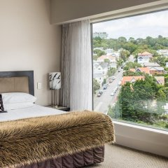 Bolton Hotel 4* Студия с различными типами кроватей фото 10