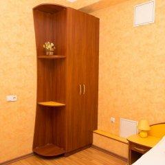 Комфорт Отель 3* Улучшенный номер с различными типами кроватей фото 3