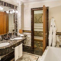 Baglioni Hotel Carlton 5* Люкс Делюкс с двуспальной кроватью фото 11