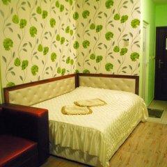 Pri Popa Hotel 3* Стандартный номер фото 8