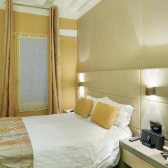 Hotel De Notre Dame Maître Albert 3* Стандартный номер с различными типами кроватей фото 6
