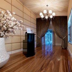 Отель Platinum Royal Suite спа