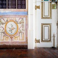 Отель Ph In Chiado Лиссабон интерьер отеля