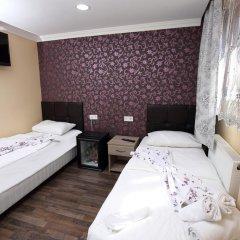 Апарт-отель Imperial old city Стандартный номер с двуспальной кроватью фото 5