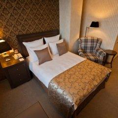 Гостиница Best Western Plus СПАССКАЯ 4* Улучшенный номер разные типы кроватей