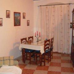 Отель Casa Martín Montero детские мероприятия