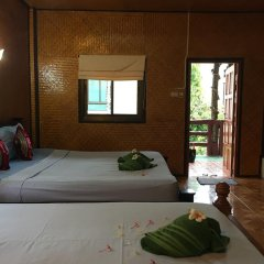 Отель Lanta Garden Home 3* Стандартный номер фото 23