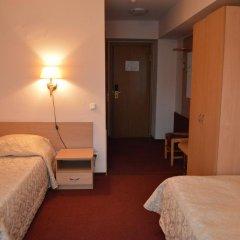 Гостиница Академическая Стандартный номер с различными типами кроватей фото 30