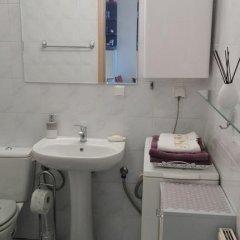 Отель Dolina Gołębiewska ванная