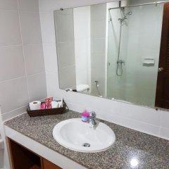 Отель Viewtalay 6 rental by owners ванная фото 2