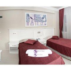 Savk Hotel 4* Стандартный номер с двуспальной кроватью фото 3