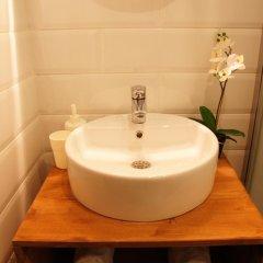 LiKi LOFT HOTEL 3* Номер Делюкс с различными типами кроватей фото 4