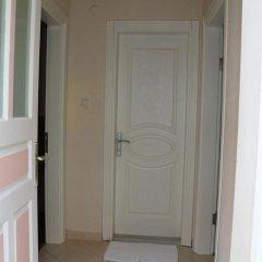 Ozdemir Pansiyon Стандартный семейный номер с двуспальной кроватью (общая ванная комната) фото 4