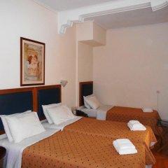 Adams Hotel 2* Стандартный номер с различными типами кроватей фото 2