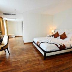 Отель Bless Residence 4* Люкс повышенной комфортности фото 39
