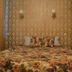 Гостиница Калифорния комната для гостей фото 2