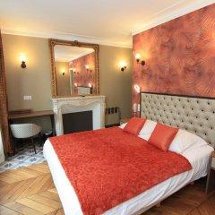 Отель Le Baldaquin Excelsior 3* Улучшенный номер с различными типами кроватей фото 18
