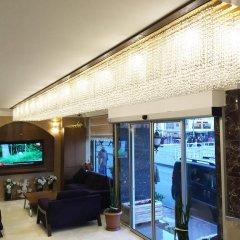 Hotel Akyildiz интерьер отеля