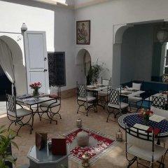 Отель Riad Chi-Chi Марокко, Марракеш - отзывы, цены и фото номеров - забронировать отель Riad Chi-Chi онлайн фото 3