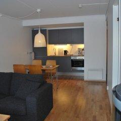 Отель Nordseter Fjellpark, Sentrum комната для гостей фото 5