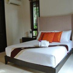 Отель Ratchamaka Villa комната для гостей фото 2