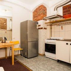 Апартаменты Apart Lux на Газетном Апартаменты с 2 отдельными кроватями фото 18