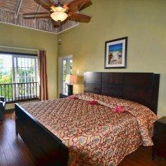 Отель Tropical Lagoon Resort 3* Полулюкс с различными типами кроватей