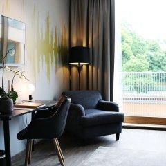 Pop House Hotel, BW Premier Collection 4* Стандартный номер с двуспальной кроватью фото 3