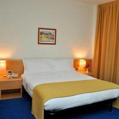 Отель Airport Tirana Албания, Тирана - отзывы, цены и фото номеров - забронировать отель Airport Tirana онлайн комната для гостей фото 4