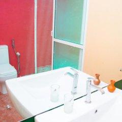Отель FEEL Villa 2* Стандартный номер с различными типами кроватей фото 7