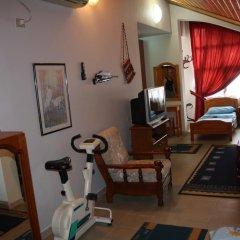 Hotel Pepeto фитнесс-зал