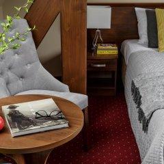 Отель Villa Vita Польша, Закопане - отзывы, цены и фото номеров - забронировать отель Villa Vita онлайн в номере