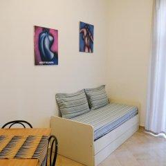 Отель Visa Residence Бари комната для гостей фото 6