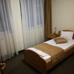Отель Авион 3* Номер Делюкс с 2 отдельными кроватями фото 3