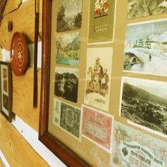 Гостиница Salamandra Village интерьер отеля фото 3