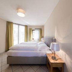 Отель Weidlhof B&B Кальдаро-сулла-Страда-дель-Вино комната для гостей фото 2