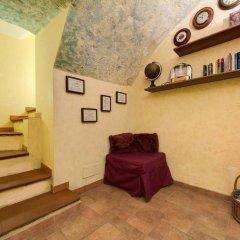 Отель Garibaldi Old Soap Factory комната для гостей фото 4