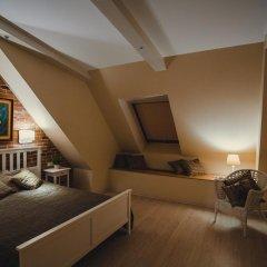 Гостиница Гларус 2* Стандартный номер с различными типами кроватей фото 5