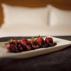 Hotel Silken Puerta Madrid 4* Стандартный номер с двуспальной кроватью фото 4