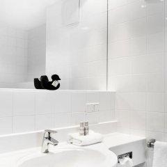 Augarten Art Hotel 4* Апартаменты с различными типами кроватей фото 7