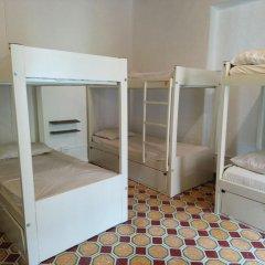 Viajero Cali Hostel & Salsa School Кровать в общем номере с двухъярусной кроватью фото 2