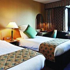 Copthorne Hotel Manchester 4* Стандартный номер с двуспальной кроватью фото 4